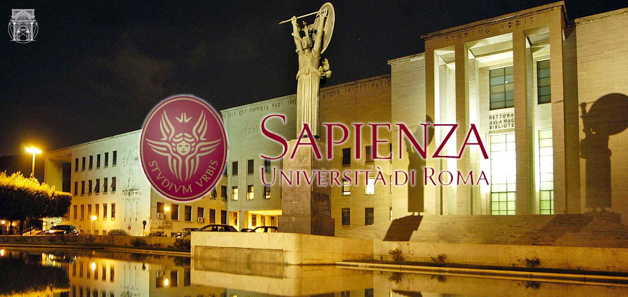 Scuola superiore di studi avanzati universit sapienza for Elenco studi di architettura roma